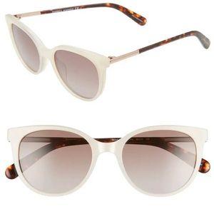 💠 Rebeccca Minkoff Indio 52mm Cat Eye Sunglasses